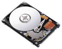 Remove, Replace a Hard Drive