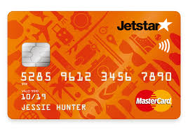 What's great about Jetstar MasterCard ?