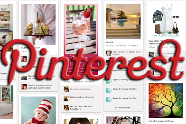 Set Up Pinterest Business Page