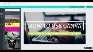 How To Use Canva To Create Outstanding Design