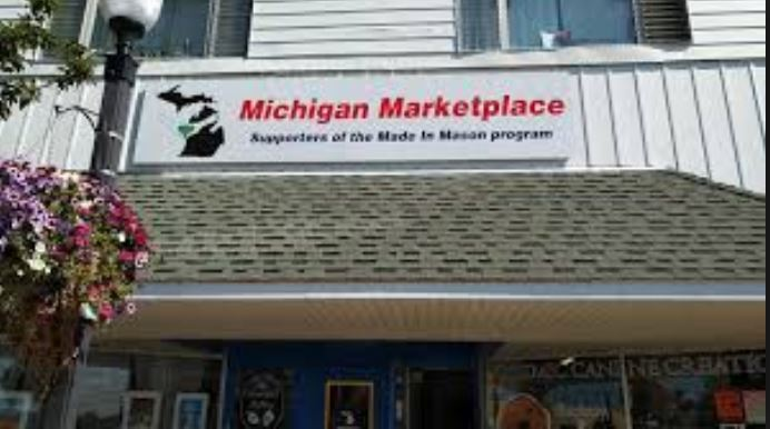 Marketplace Northern Michigan