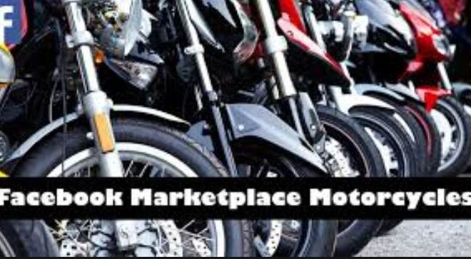 Facebook Marketplace Motorcycle For Sale