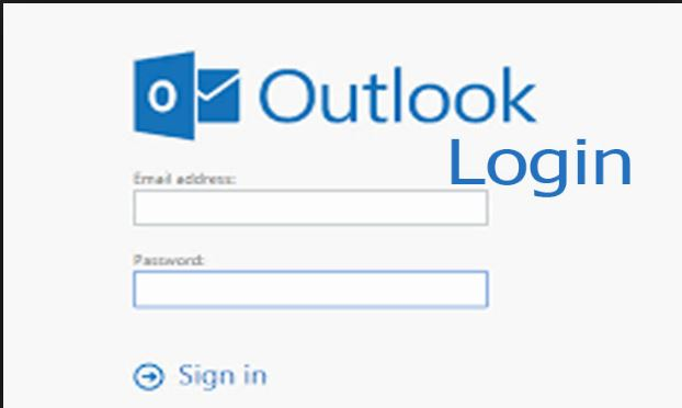 Outlook Account Sign In