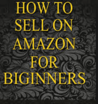 sell a product on amazon
