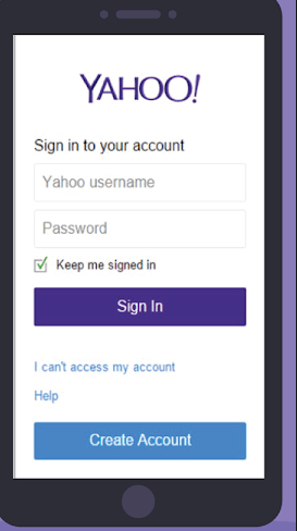 Yahoo Mail Mobile Login - CardShure