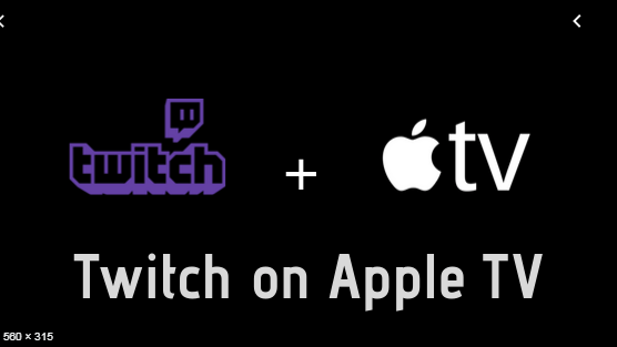 Twitch app Apple TV| how to download Twitch app on Your Apple TV