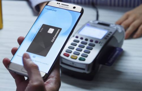 How to Use Samsung Pay App
