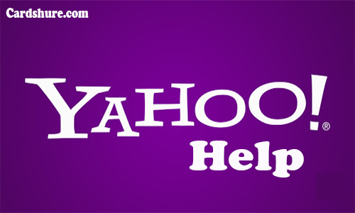 Yahoo Help - Yahoo Mail | Create Yahoo Account | Yahoo Help Center