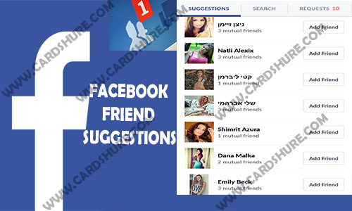 Facebook Friend Suggestions - Suggest FB Friends | FB Friends Suggest in 2020