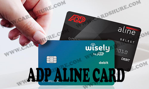 ADP Aline Card - Application Status | Login | Activation | Registration | Recovery