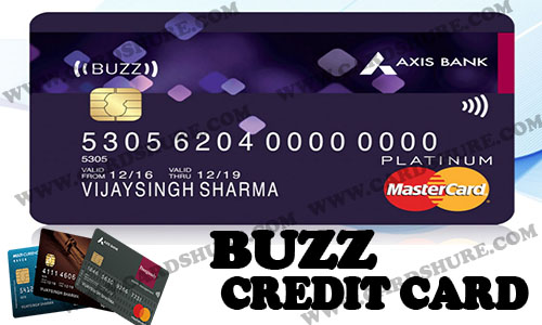 Buzz Credit Card - Buzz Credit Card Application