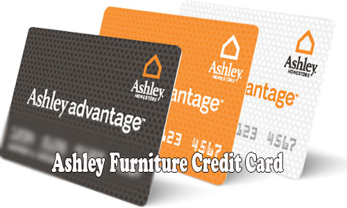 Ashley Furniture Credit Card - How to Apply for Ashley Furniture Credit Card