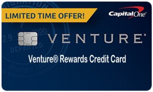 Venture® Rewards Credit Card - Apply for Venture® Rewards Card
