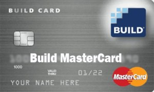 Build MasterCard - How to Apply for Build MasterCard