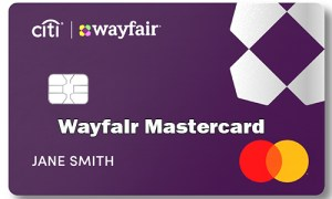 Wayfair Mastercard - How to Apply