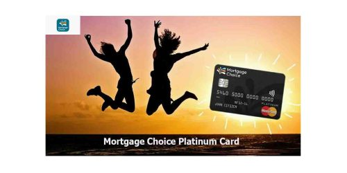 Mortgage Choice Platinum Card