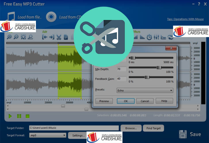 Mp3 Cutter - How to Cut Mp3 Files Online | Online Free Mp3 Cutter