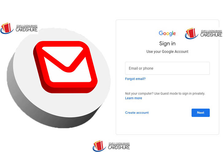 Gmail New Login - Login to Your New Google Gmail Email Account
