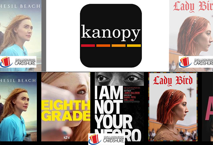 Kanopy - Online Free Legal Streaming Movies Website