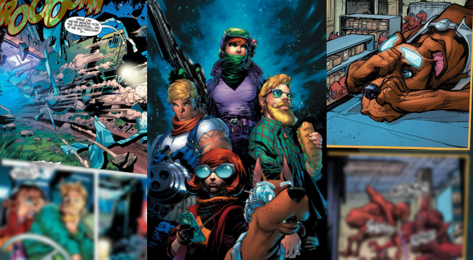 [All In or Fold?] Scooby Apocalypse