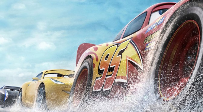 [Review] Cars 3