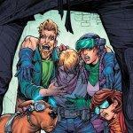 Scooby Apocalypse #8