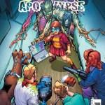 Scooby Apocalypse #9