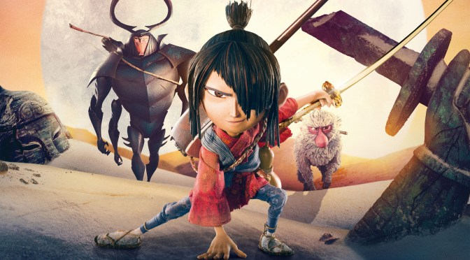 [Micro-Review] Kubo and the Two Strings