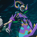 Yu-Gi-Oh! VRAINS - Episode 14