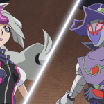Yu-Gi-Oh! VRAINS - Episode 77