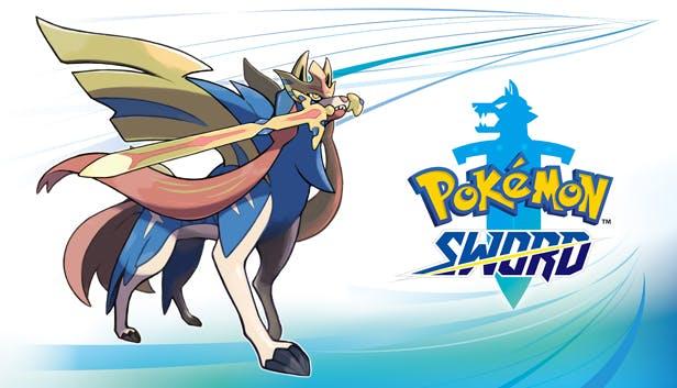 [Review] Pokemon Sword