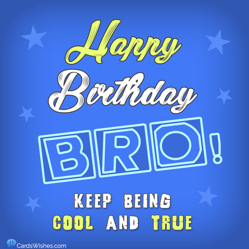 Happy Birthday Brother Top 90 Birthday Wishes For Bro