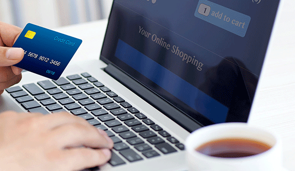 Process Credit Cards Online