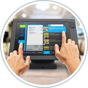 MobileBytes Quick Service POS for iPAD