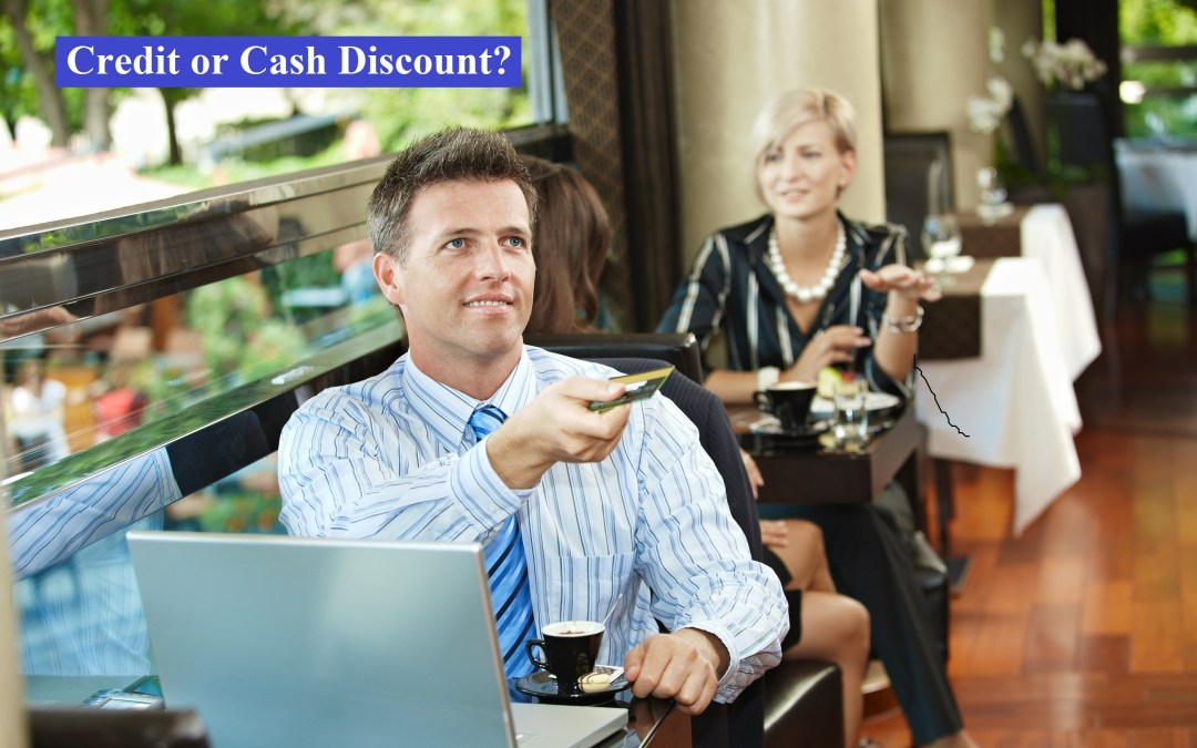 Cash Discounting & Your POS