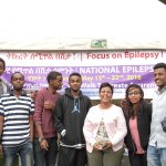 Creating awareness about Epilepsy at Ghion Hotel (1)