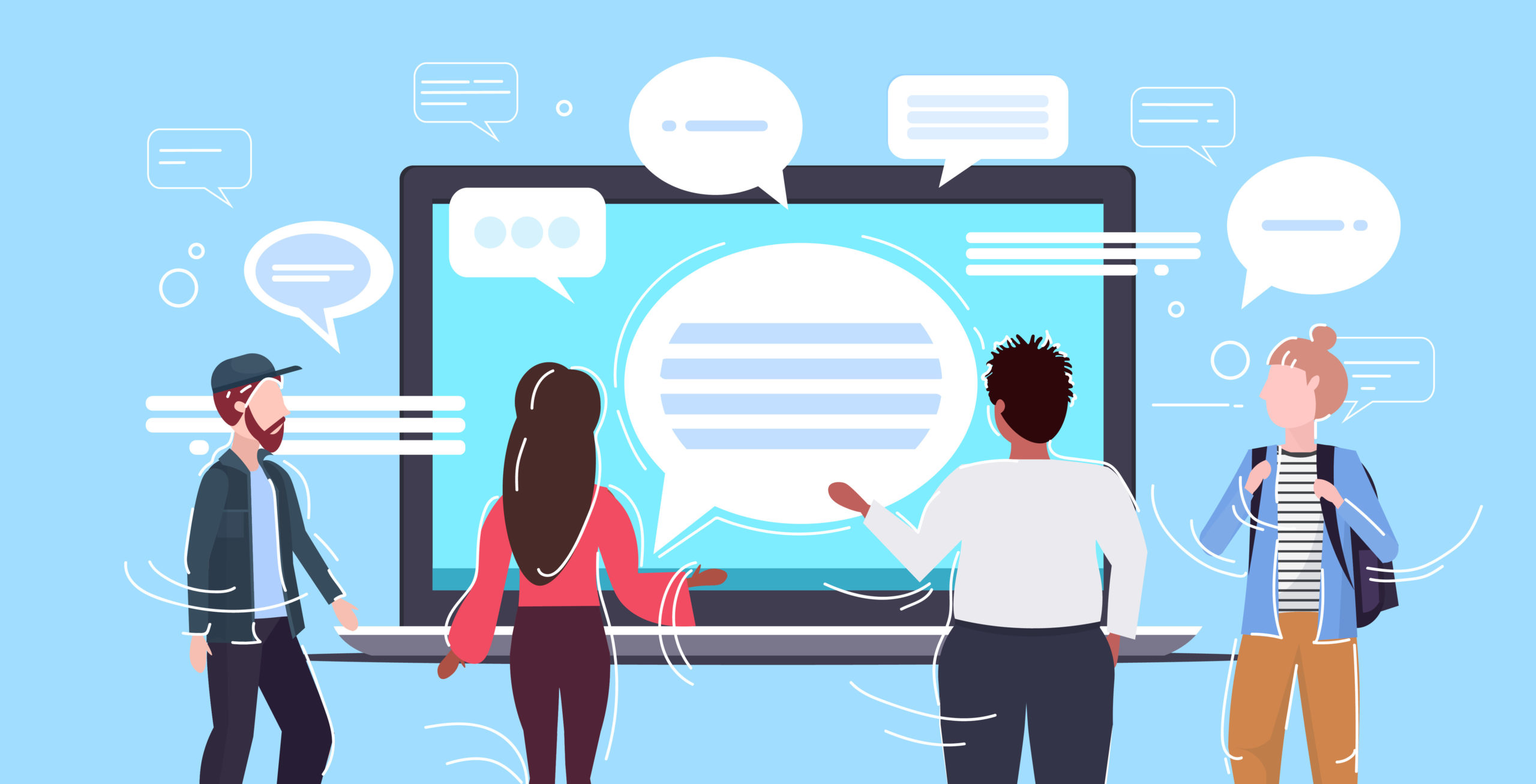 Finding a Digital Care Community