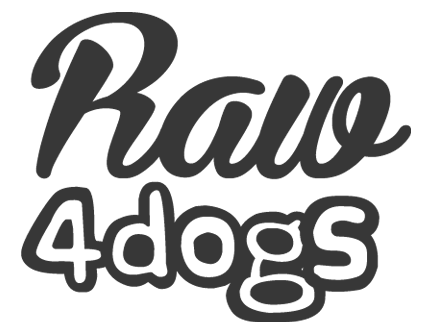Raw4Dogs Logo