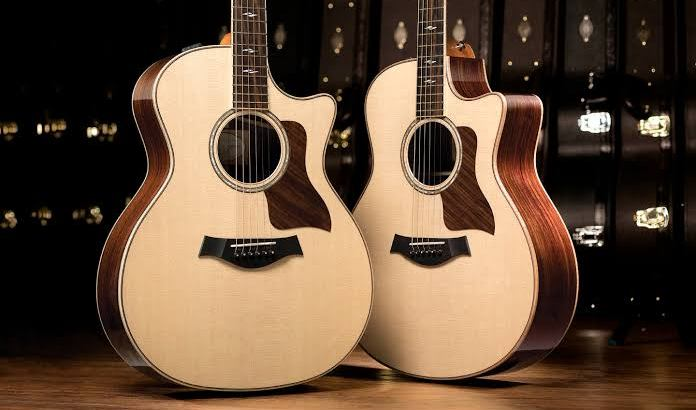 Online Guitar and Piano classes
