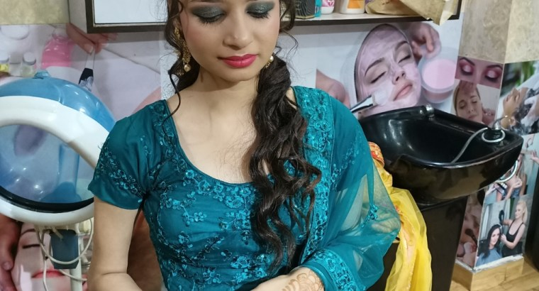 Parampara Makeovers