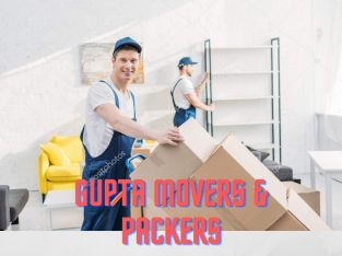 Gupta Movers & Packers