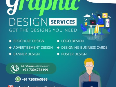 Best Graphic Designing Service