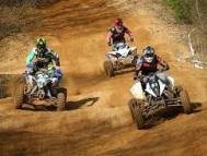 3 man racing ATV
