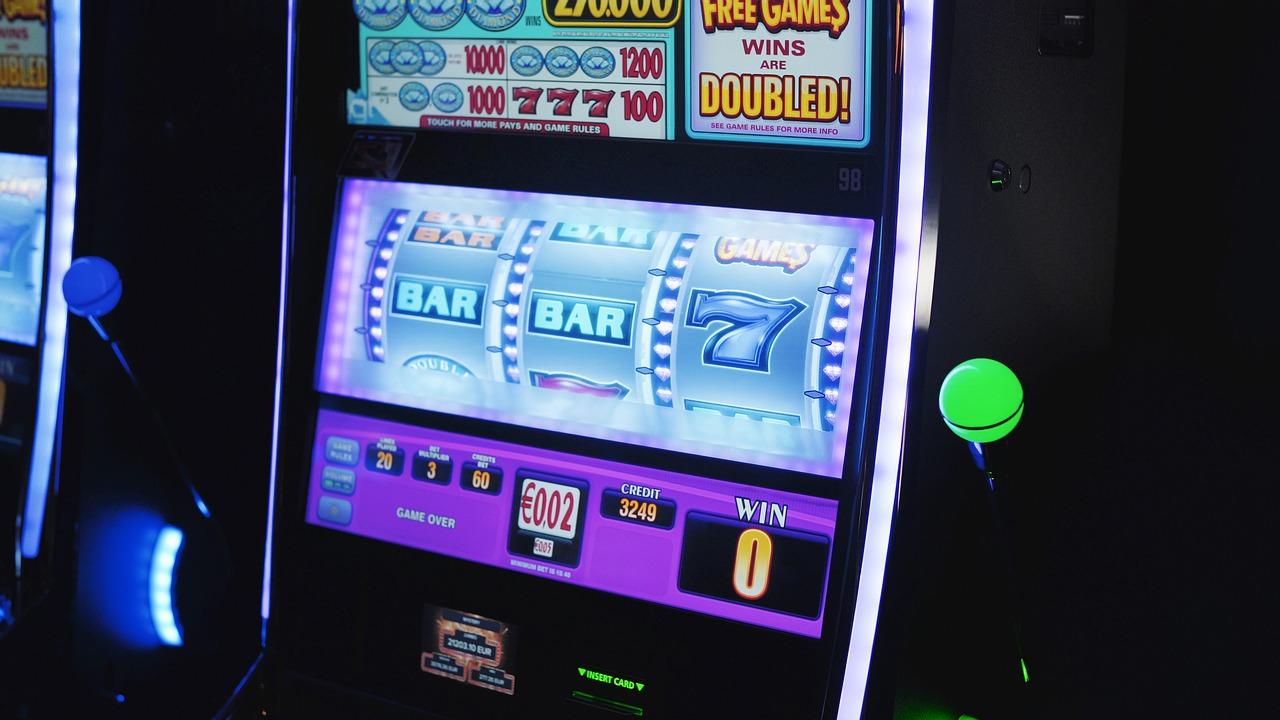 Why Online Casino Slots Popular? | CCW News Inc
