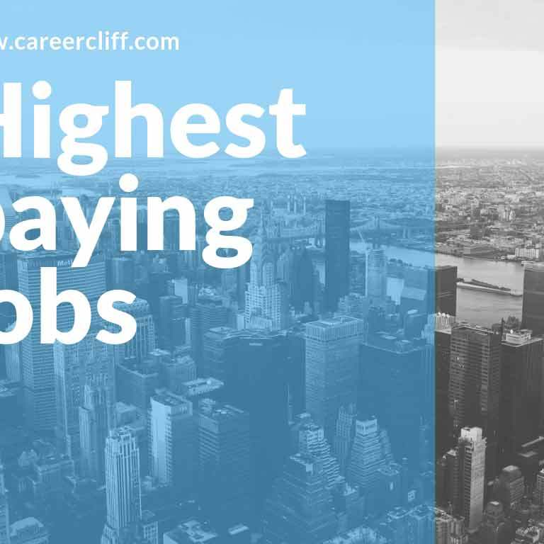 Highest paying jobs 2019: how to negotiate better salary