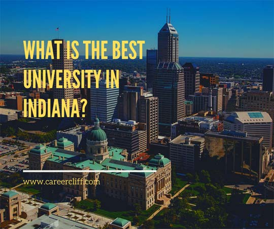 What is the Best University in Indiana in 2020-21?