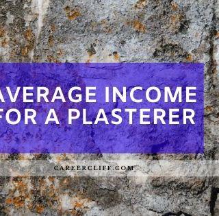 Plasterer Salary