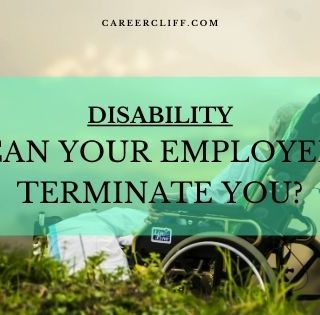 wrongful termination due to disability