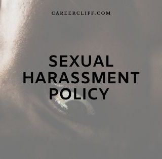 federal law defines sexual harassment as