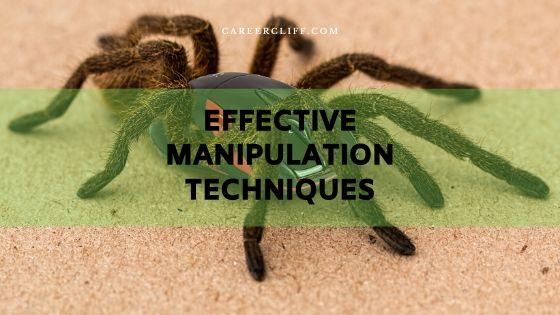 Extremely Effective Manipulation Techniques